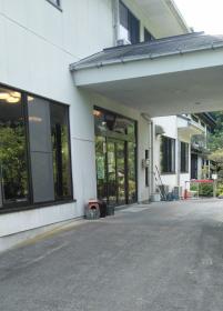 湯迫温泉旅館