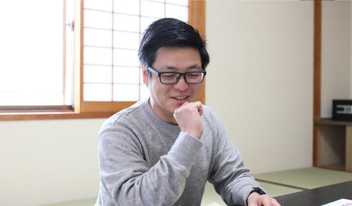 長尾 純さん
