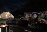 【開始時間訂正】三瓶山西の原 屋外石見神楽公演(9月26日)