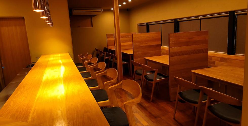 Cafe&BarMAHORA(なかのや旅館)